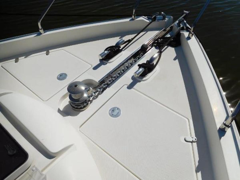 Ferretti Yachts-630 2009-BREAKAWAY Treasure Island-Florida-United States-Bow Area-1097577 | Thumbnail