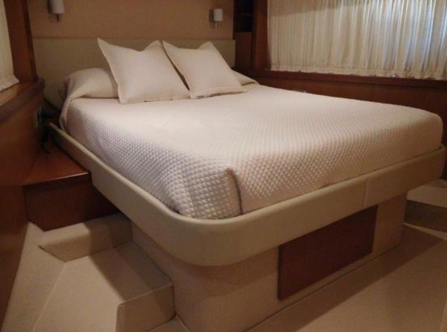 Picture Of: 65' Ferretti Yachts 630 2009 Yacht For Sale | 2 of 99