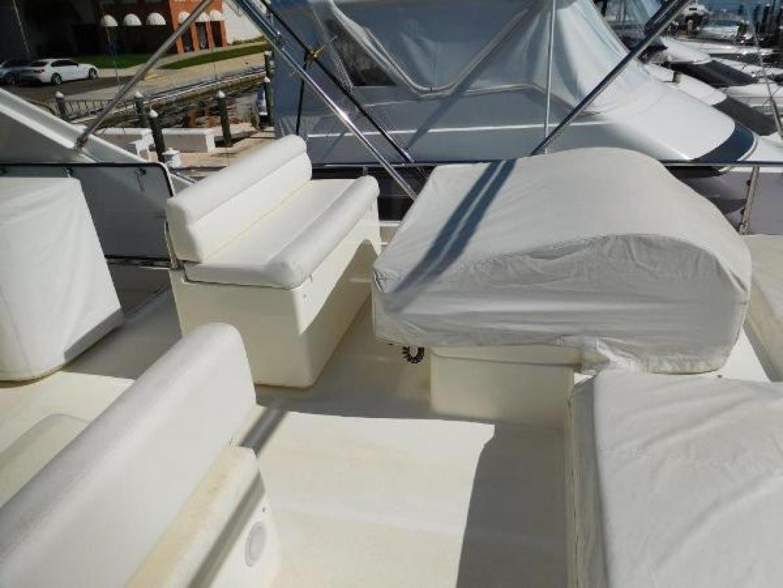Ferretti Yachts-630 2009-BREAKAWAY Treasure Island-Florida-United States-Flybridge -1097567 | Thumbnail