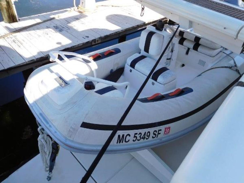Ferretti Yachts-630 2009-BREAKAWAY Treasure Island-Florida-United States-Tender-1097549 | Thumbnail