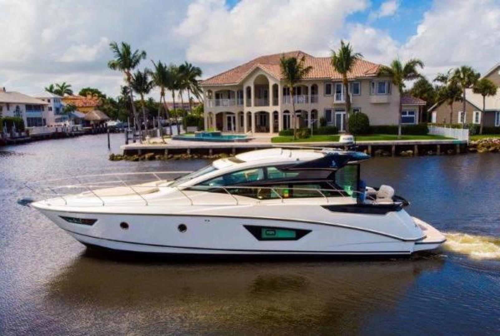 Picture Of: 48' Beneteau GT46 2017 Yacht For Sale | 1 of 18