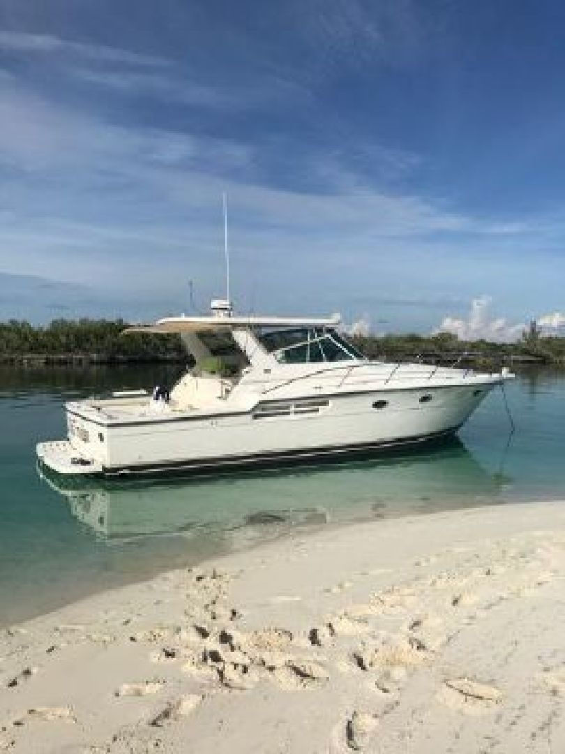 Picture Of: 41' Tiara 41 Open 2002 Yacht For Sale | 1 of 41