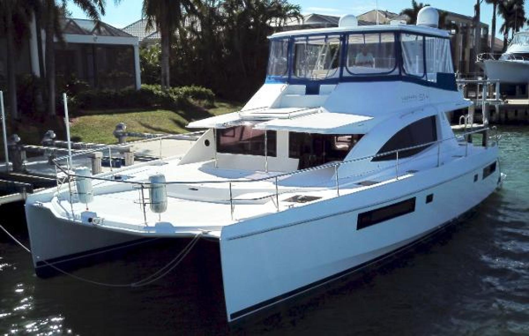 51' Leopard, Listing Number 100823459, - Photo No. 1