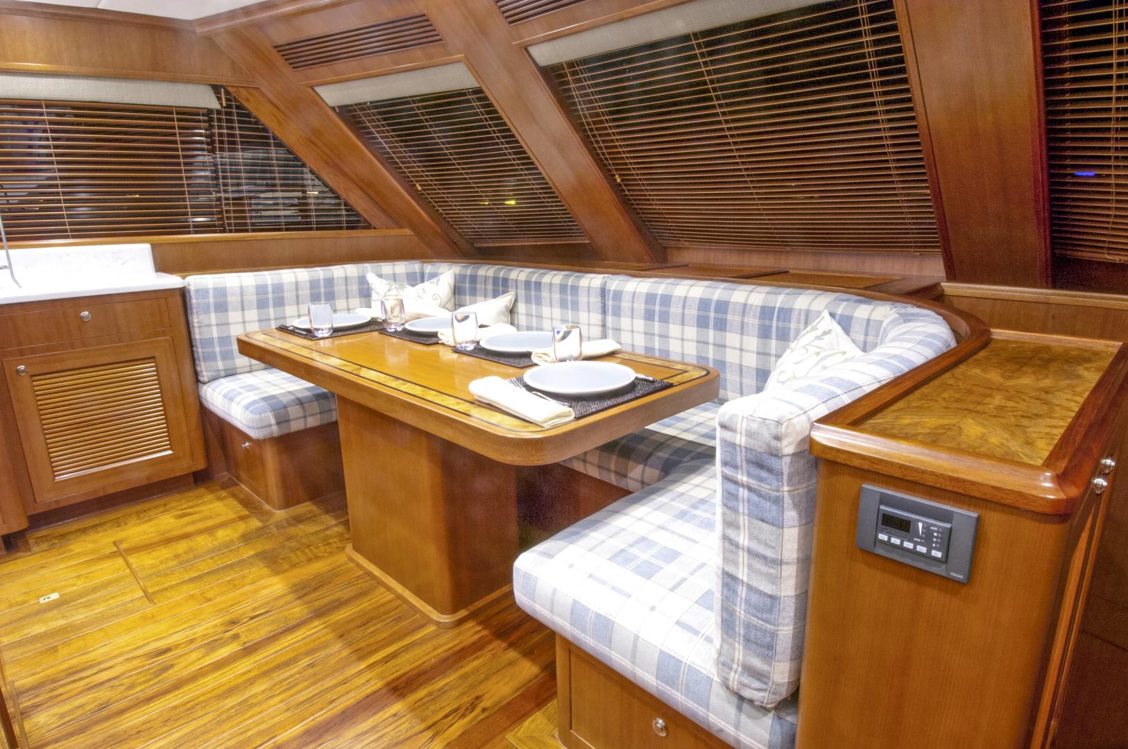 Offshore Yachts-Motoryacht 2020 -United States-1117782   Thumbnail