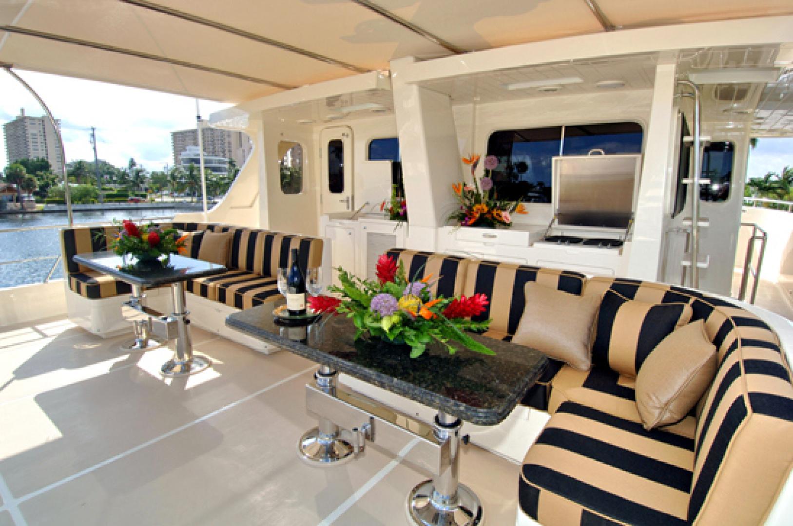 Offshore Yachts-Motoryacht 2020 -United States-1117793   Thumbnail