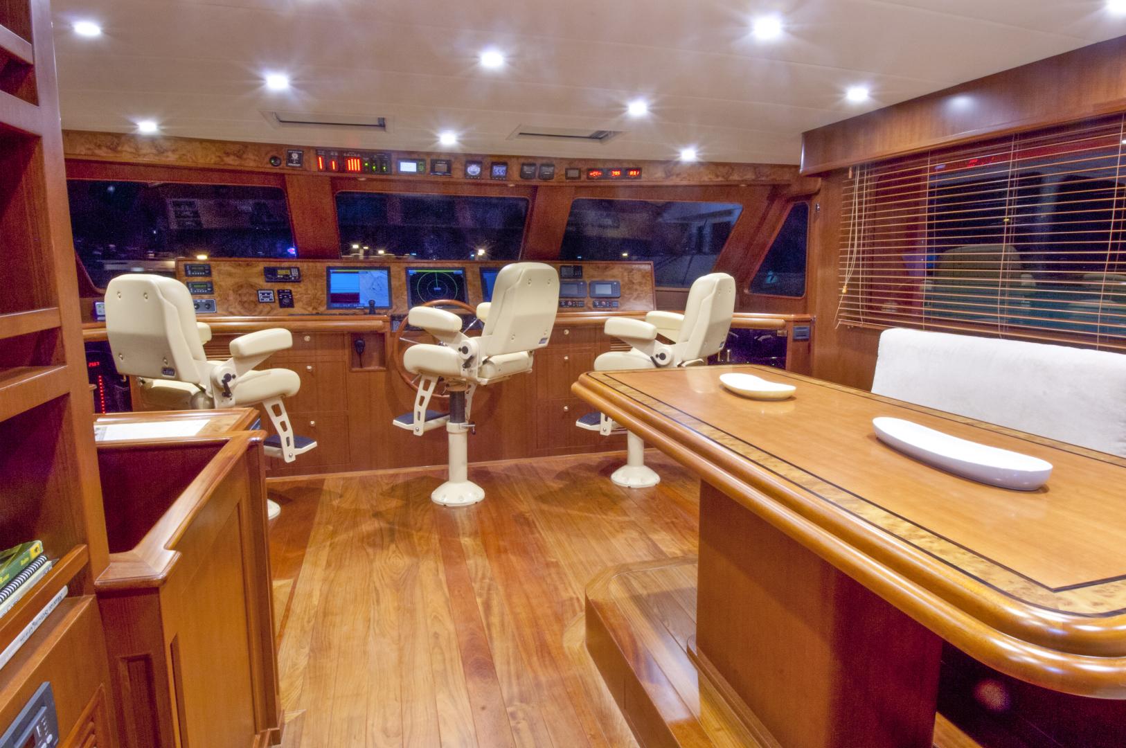 Offshore Yachts-Motoryacht 2020 -United States-1117788   Thumbnail