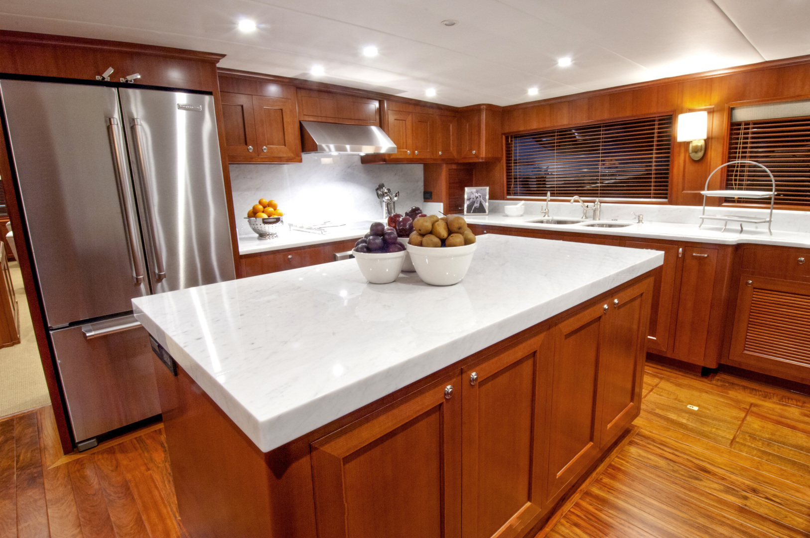 Offshore Yachts-Motoryacht 2020 -United States-1117783   Thumbnail