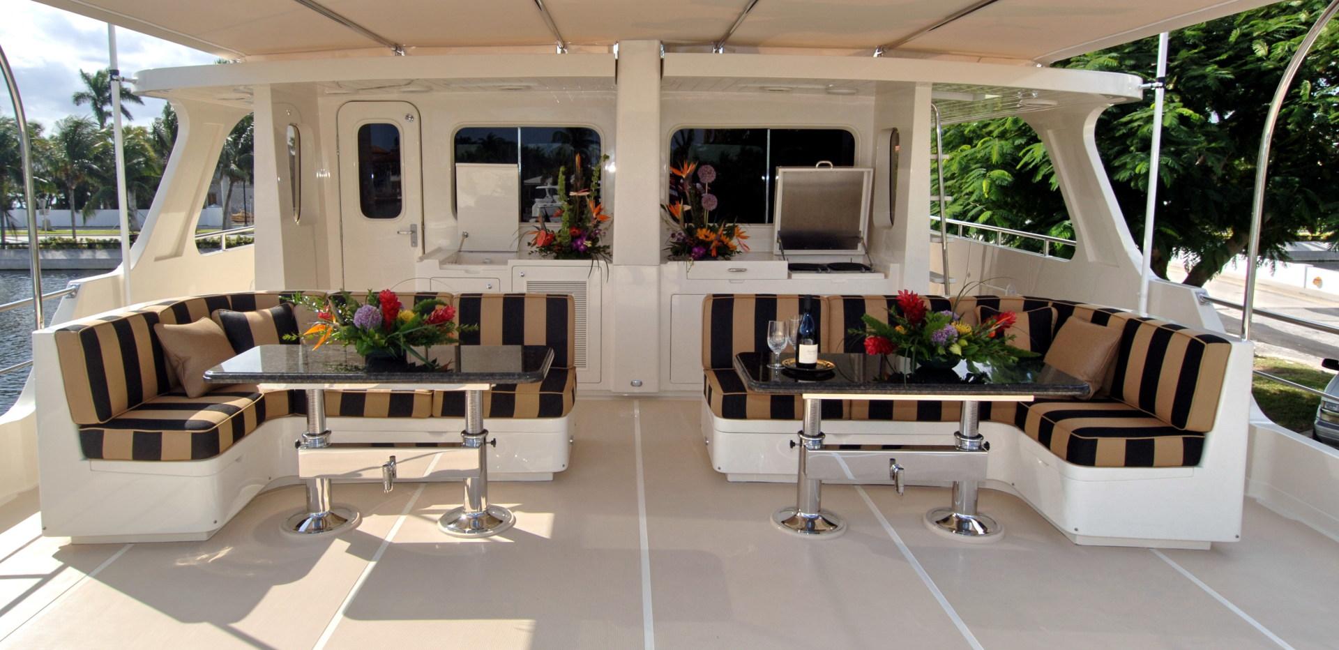 Offshore Yachts-Motoryacht 2020 -United States-1117778   Thumbnail
