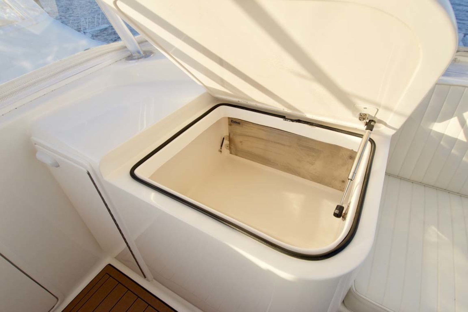 Ocean Yachts-57 SS 2006-Deliverance Stuart-Florida-United States-Flybridge Refrigeration-1102258 | Thumbnail