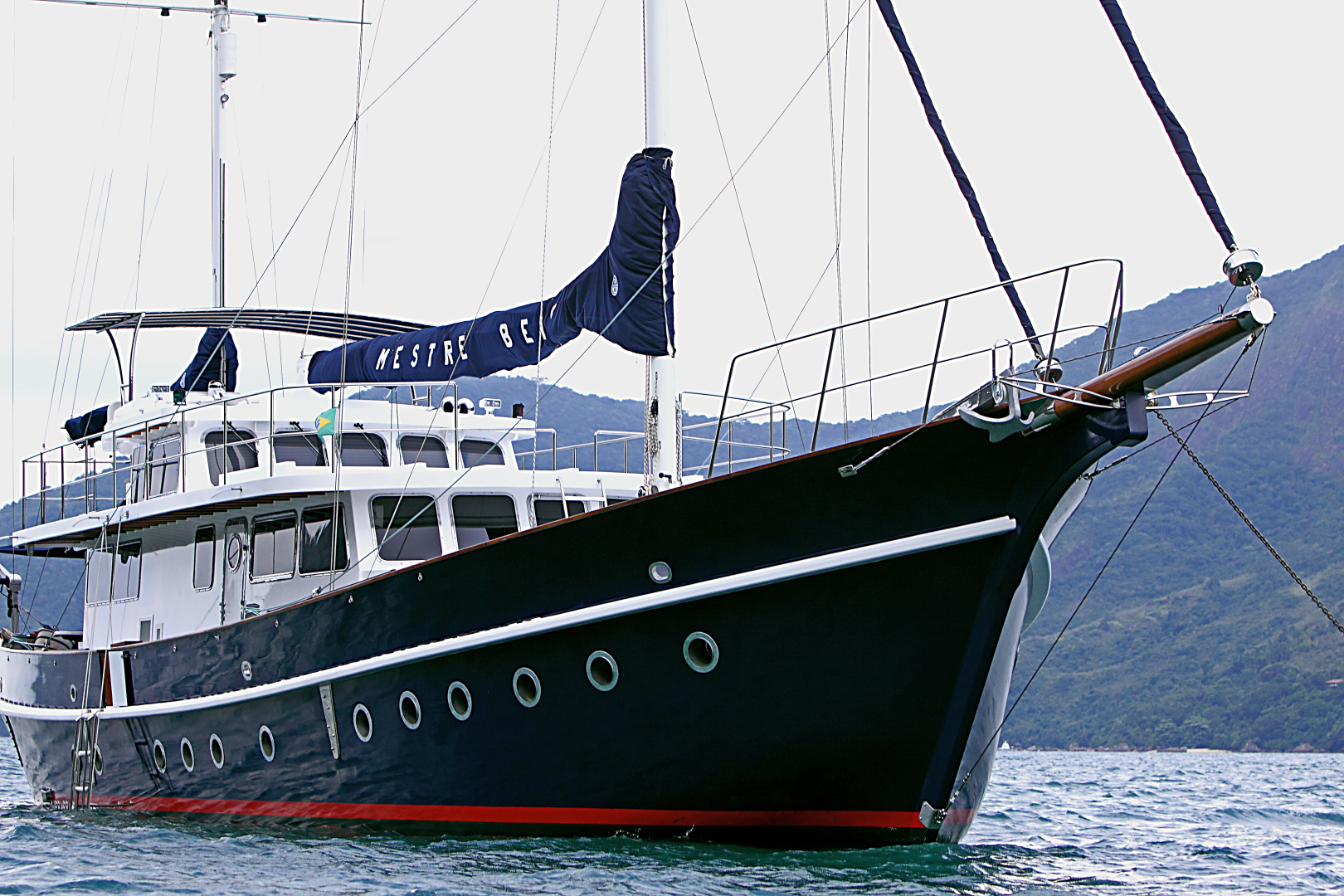 Picture Of: 95' Maccarini 2008 Yacht For Sale | 2 of 21