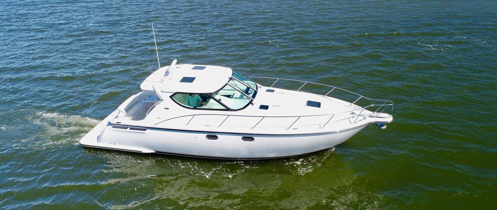 Tiara Yachts-4300 Sovran 2007-Lisa Anne Perdido Key-Florida-United States-1141688 | Thumbnail