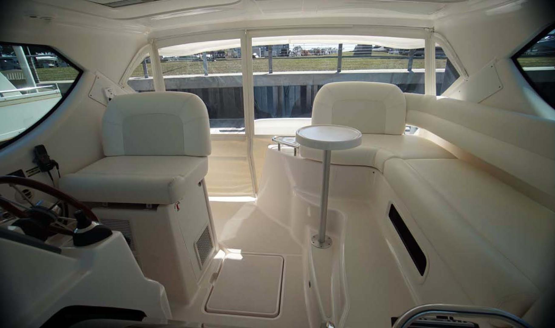 Tiara Yachts-4300 Sovran 2007-Lisa Anne Perdido Key-Florida-United States-1133956 | Thumbnail
