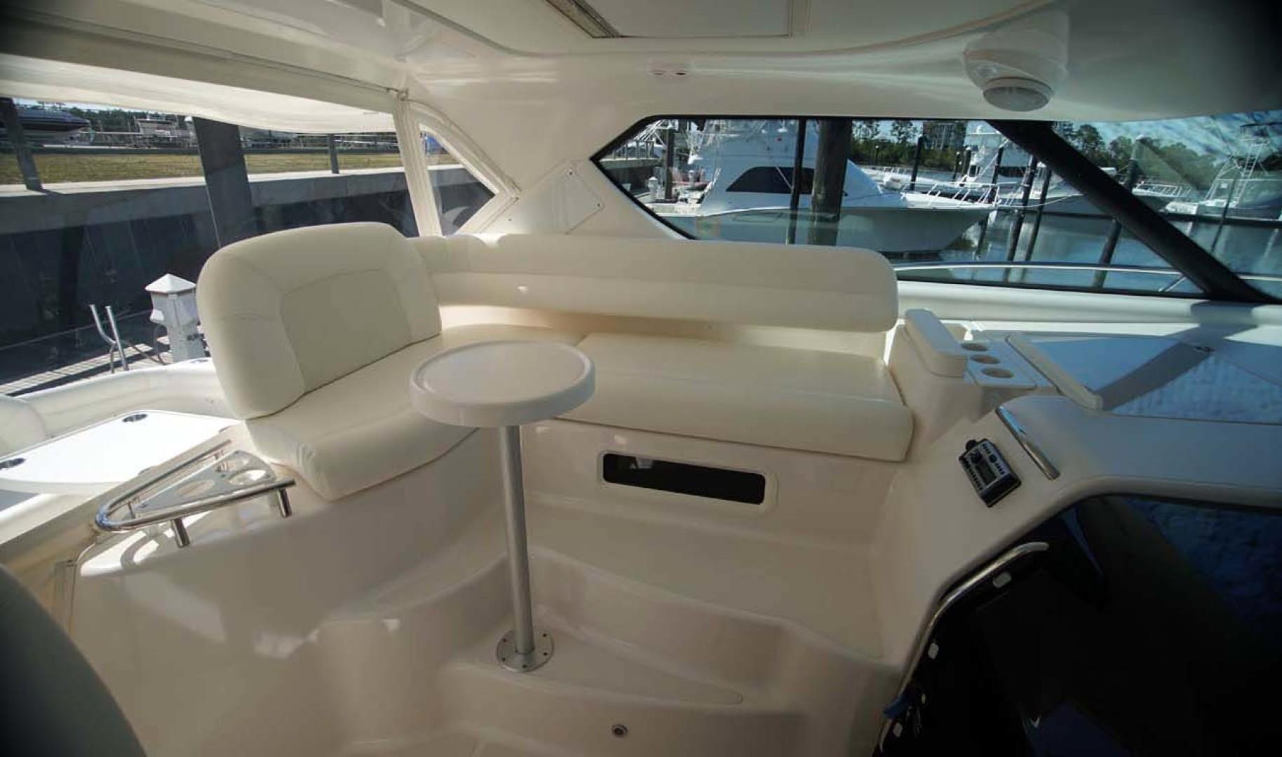 Tiara Yachts-4300 Sovran 2007-Lisa Anne Perdido Key-Florida-United States-1133968 | Thumbnail