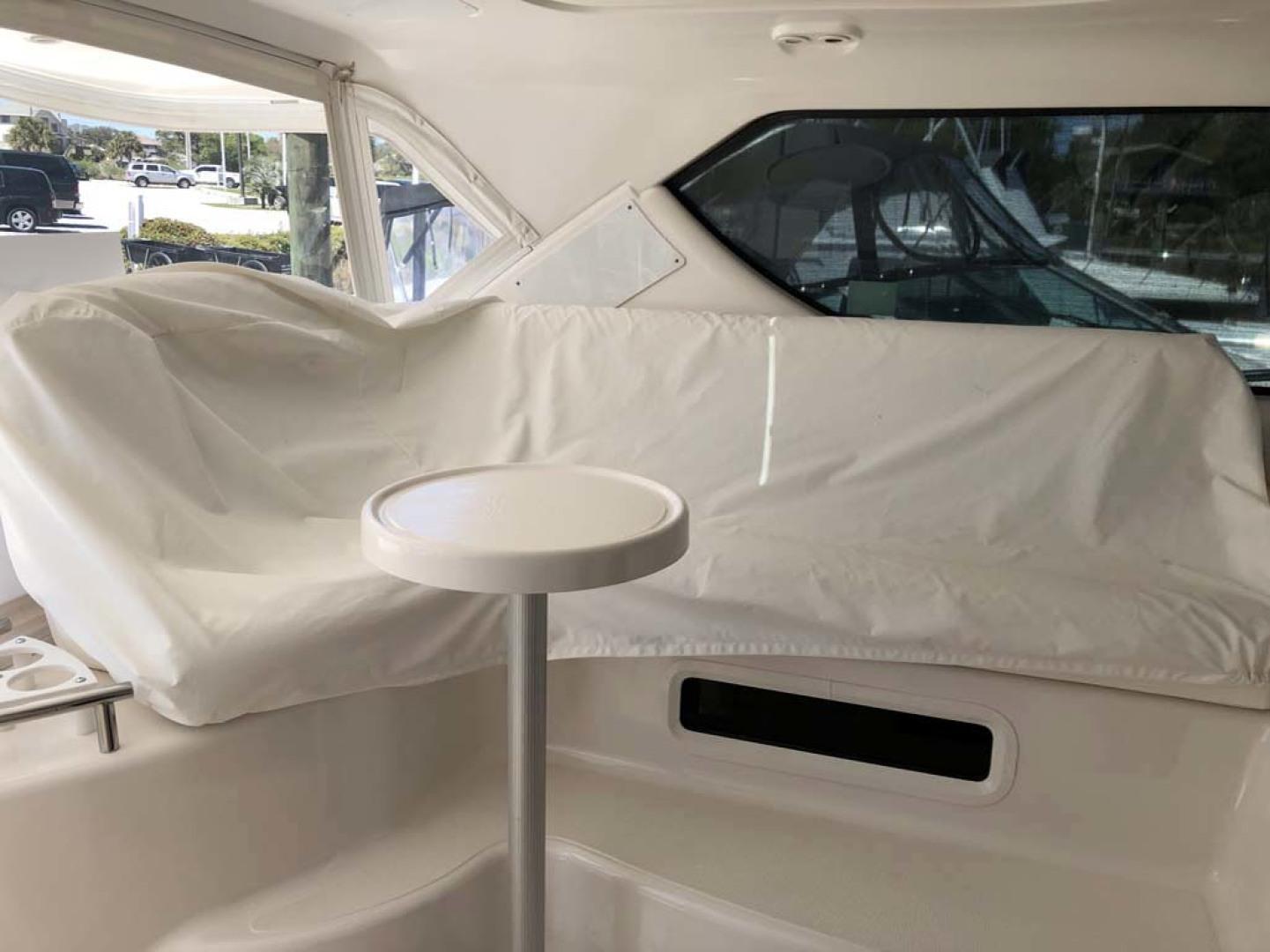 Tiara Yachts-4300 Sovran 2007-Lisa Anne Perdido Key-Florida-United States-1133960 | Thumbnail