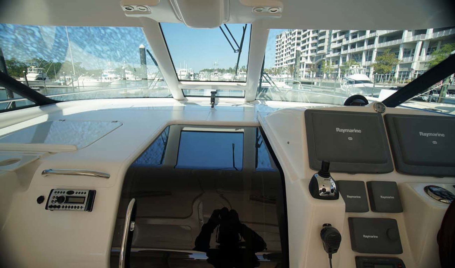 Tiara Yachts-4300 Sovran 2007-Lisa Anne Perdido Key-Florida-United States-1133962 | Thumbnail