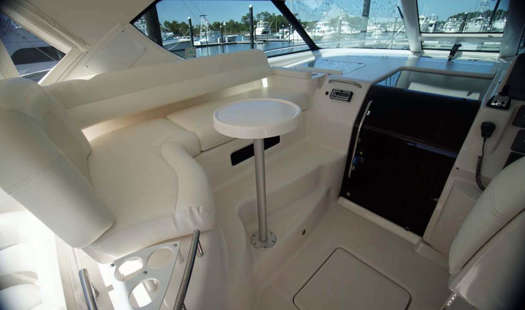 Tiara Yachts-4300 Sovran 2007-Lisa Anne Perdido Key-Florida-United States-1133957 | Thumbnail
