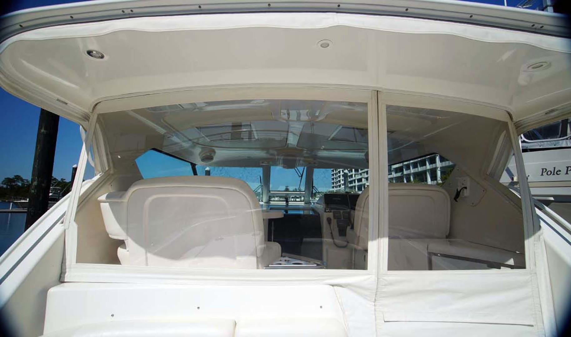 Tiara Yachts-4300 Sovran 2007-Lisa Anne Perdido Key-Florida-United States-1133964 | Thumbnail