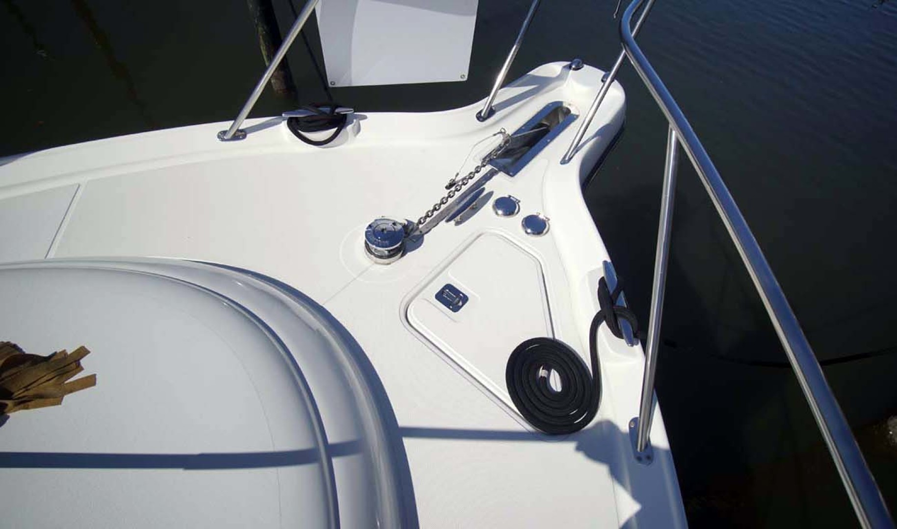 Tiara Yachts-4300 Sovran 2007-Lisa Anne Perdido Key-Florida-United States-1133950 | Thumbnail