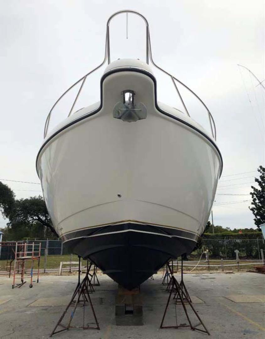 Tiara Yachts-4300 Sovran 2007-Lisa Anne Perdido Key-Florida-United States-1133979 | Thumbnail