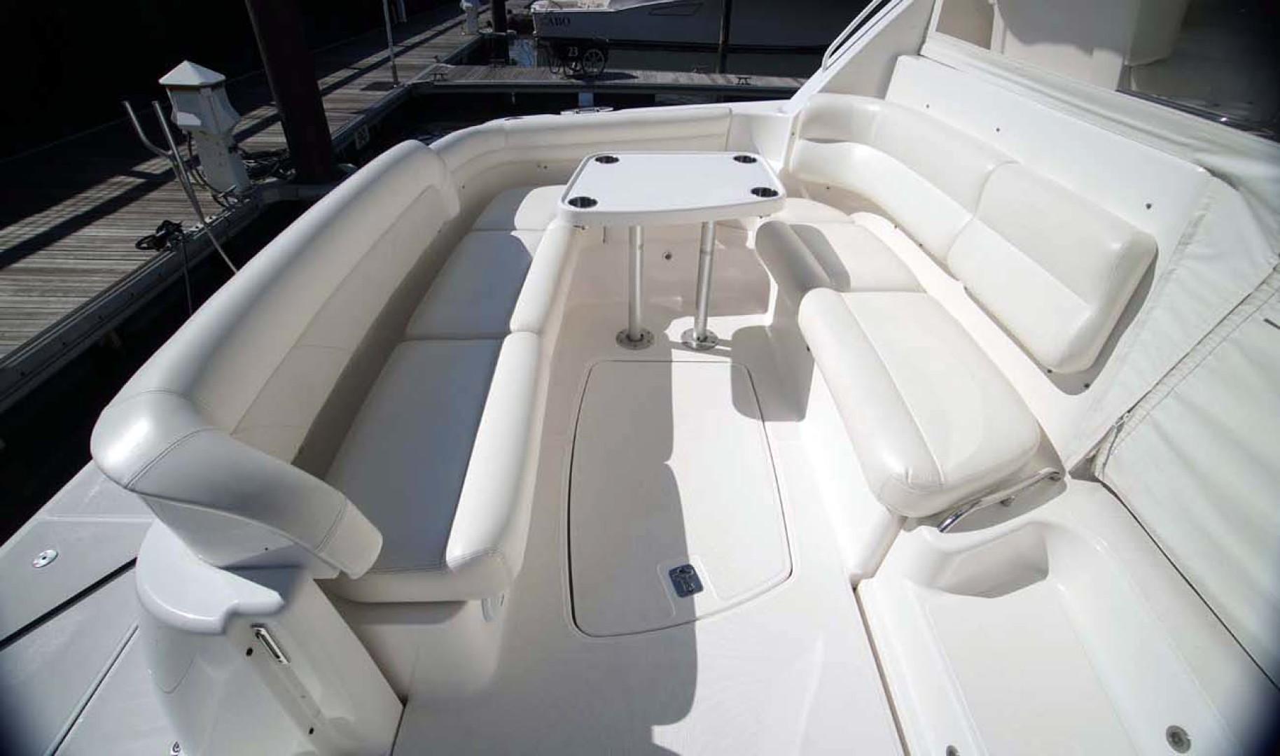 Tiara Yachts-4300 Sovran 2007-Lisa Anne Perdido Key-Florida-United States-1133966 | Thumbnail
