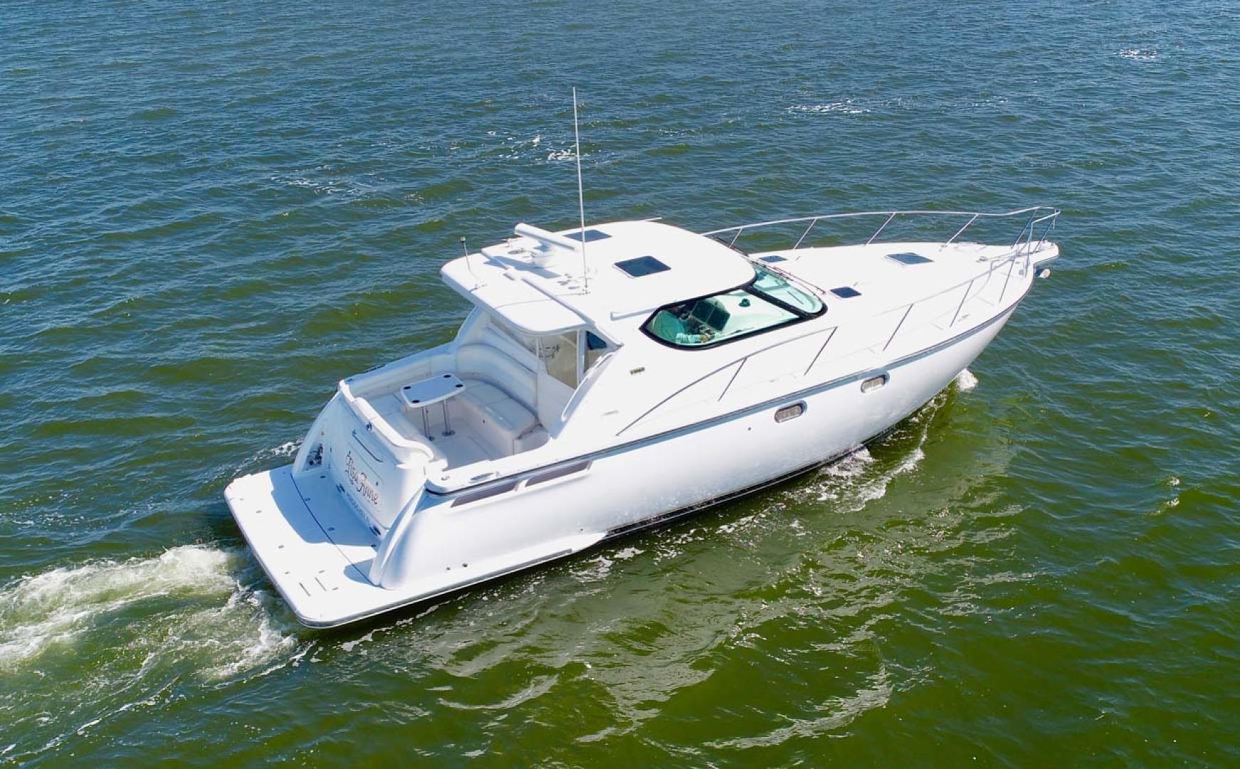 Tiara Yachts-4300 Sovran 2007-Lisa Anne Perdido Key-Florida-United States-1141689 | Thumbnail