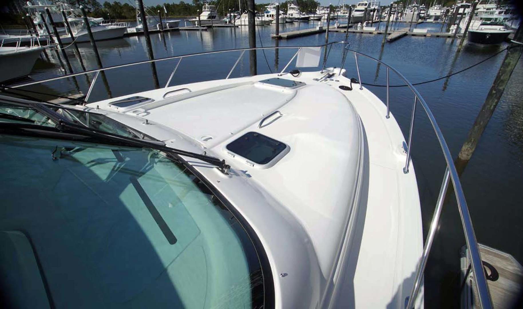Tiara Yachts-4300 Sovran 2007-Lisa Anne Perdido Key-Florida-United States-1133951 | Thumbnail