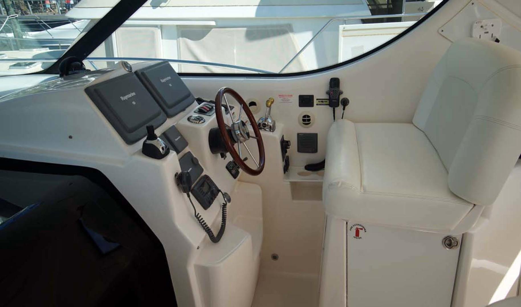 Tiara Yachts-4300 Sovran 2007-Lisa Anne Perdido Key-Florida-United States-1133955 | Thumbnail