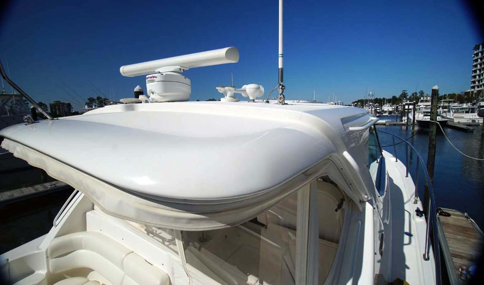 Tiara Yachts-4300 Sovran 2007-Lisa Anne Perdido Key-Florida-United States-1133953 | Thumbnail