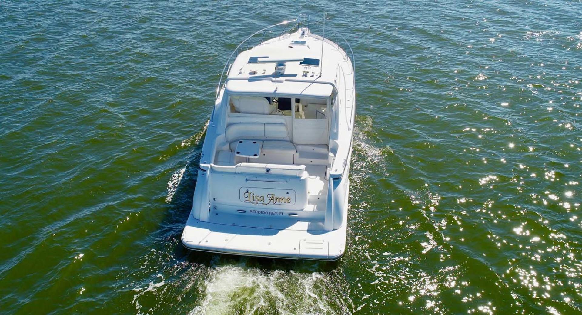 Tiara Yachts-4300 Sovran 2007-Lisa Anne Perdido Key-Florida-United States-1141692 | Thumbnail