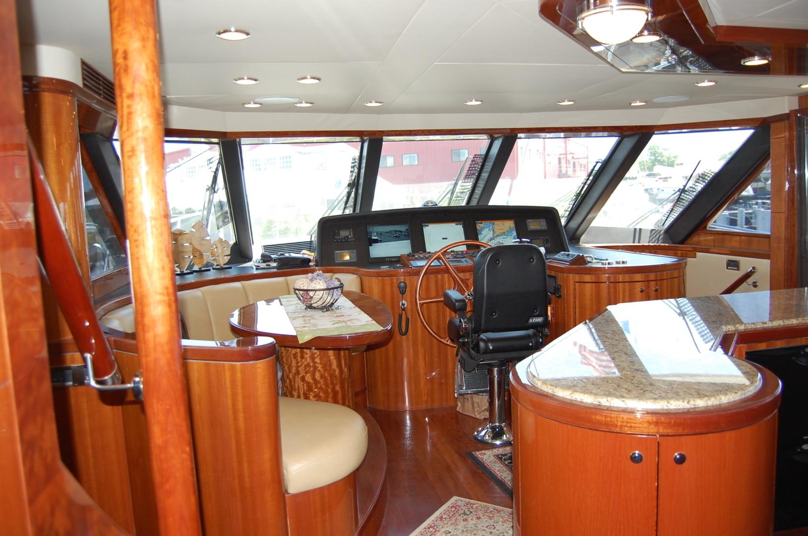 Ocean Alexander-2009 2009-HATT TRICK Falmouth-Massachusetts-United States-1354036 | Thumbnail