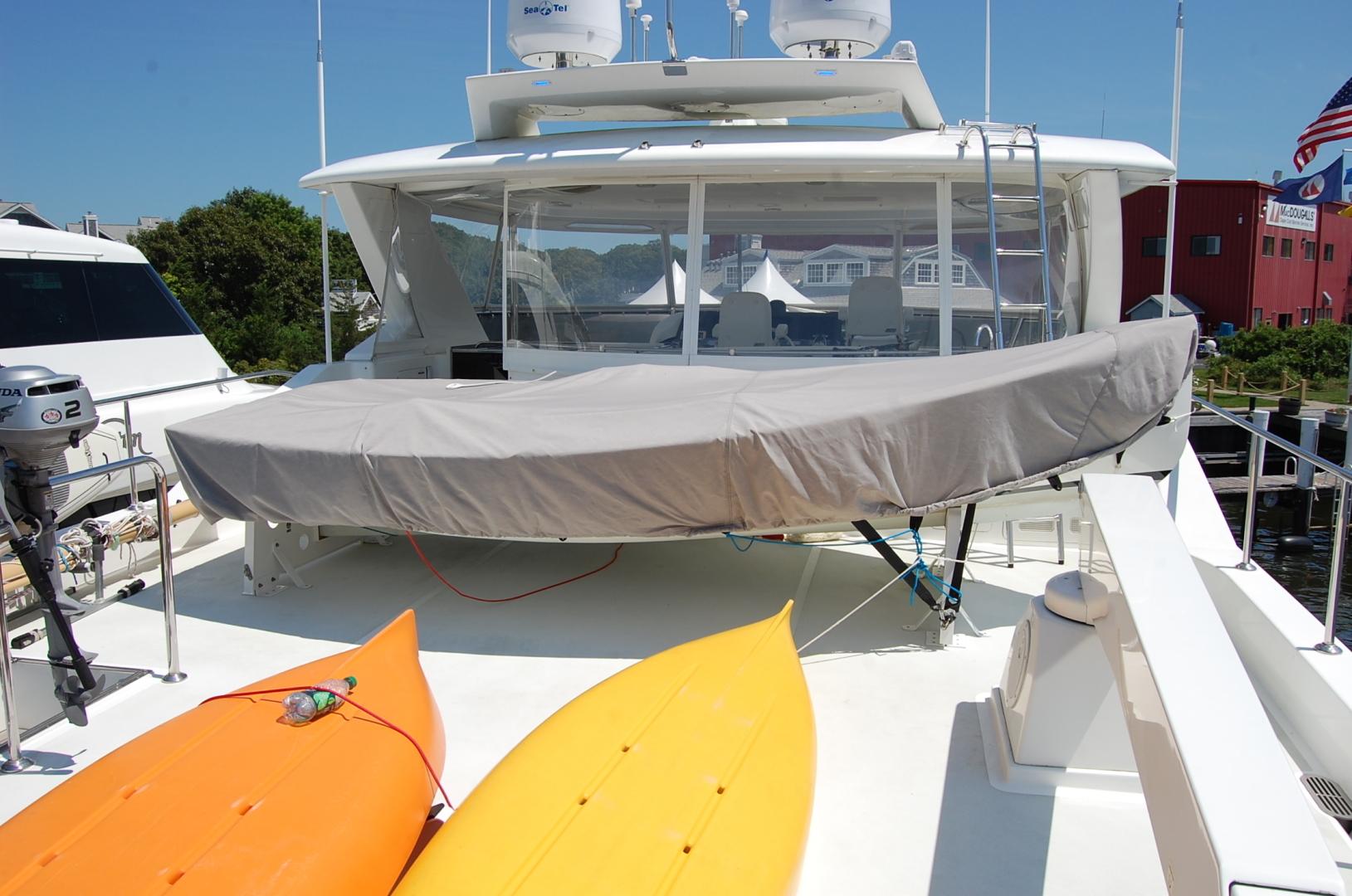 Ocean Alexander-2009 2009-HATT TRICK Falmouth-Massachusetts-United States-1354047 | Thumbnail