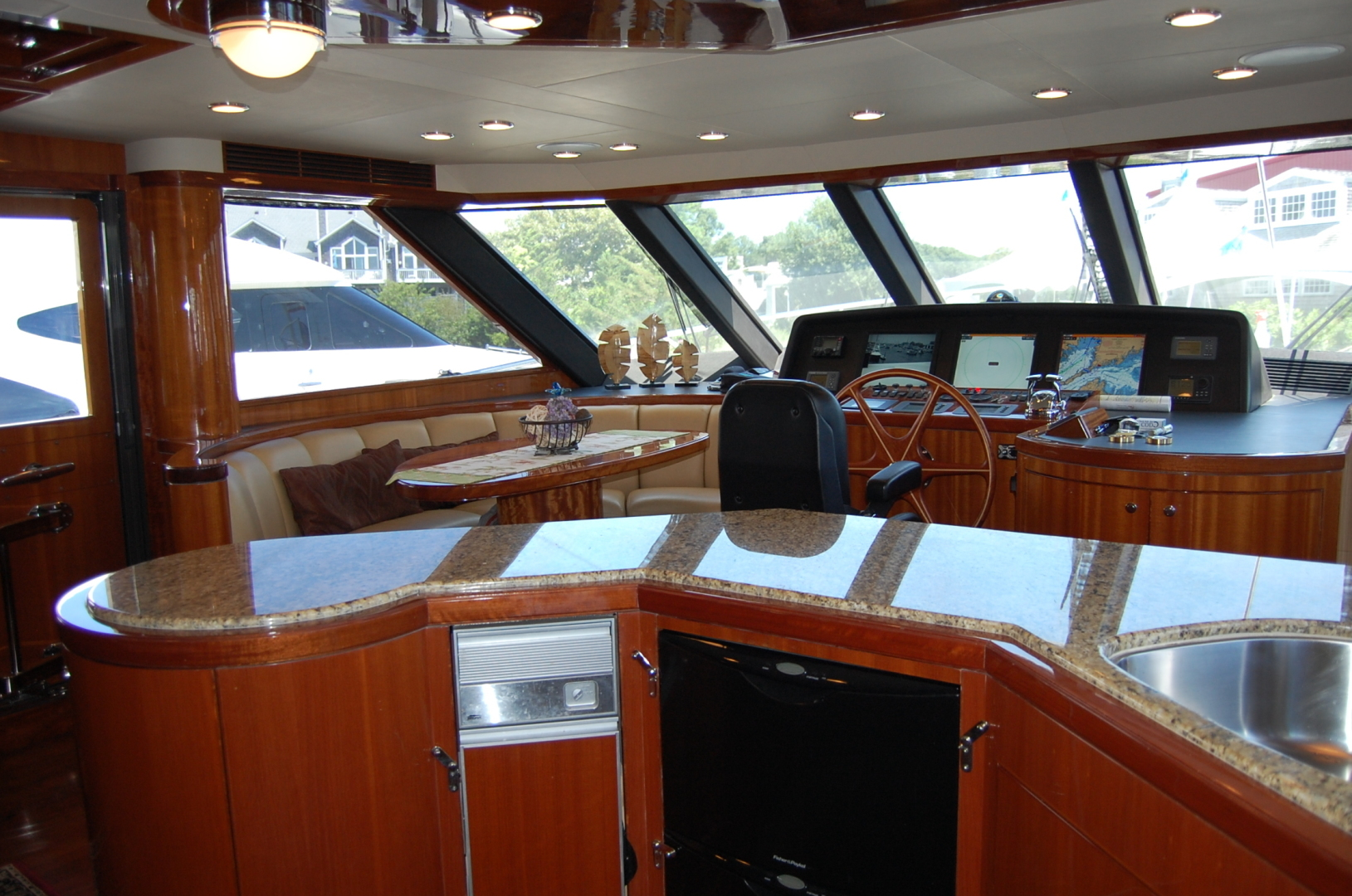 Ocean Alexander-2009 2009-HATT TRICK Falmouth-Massachusetts-United States-1354037 | Thumbnail