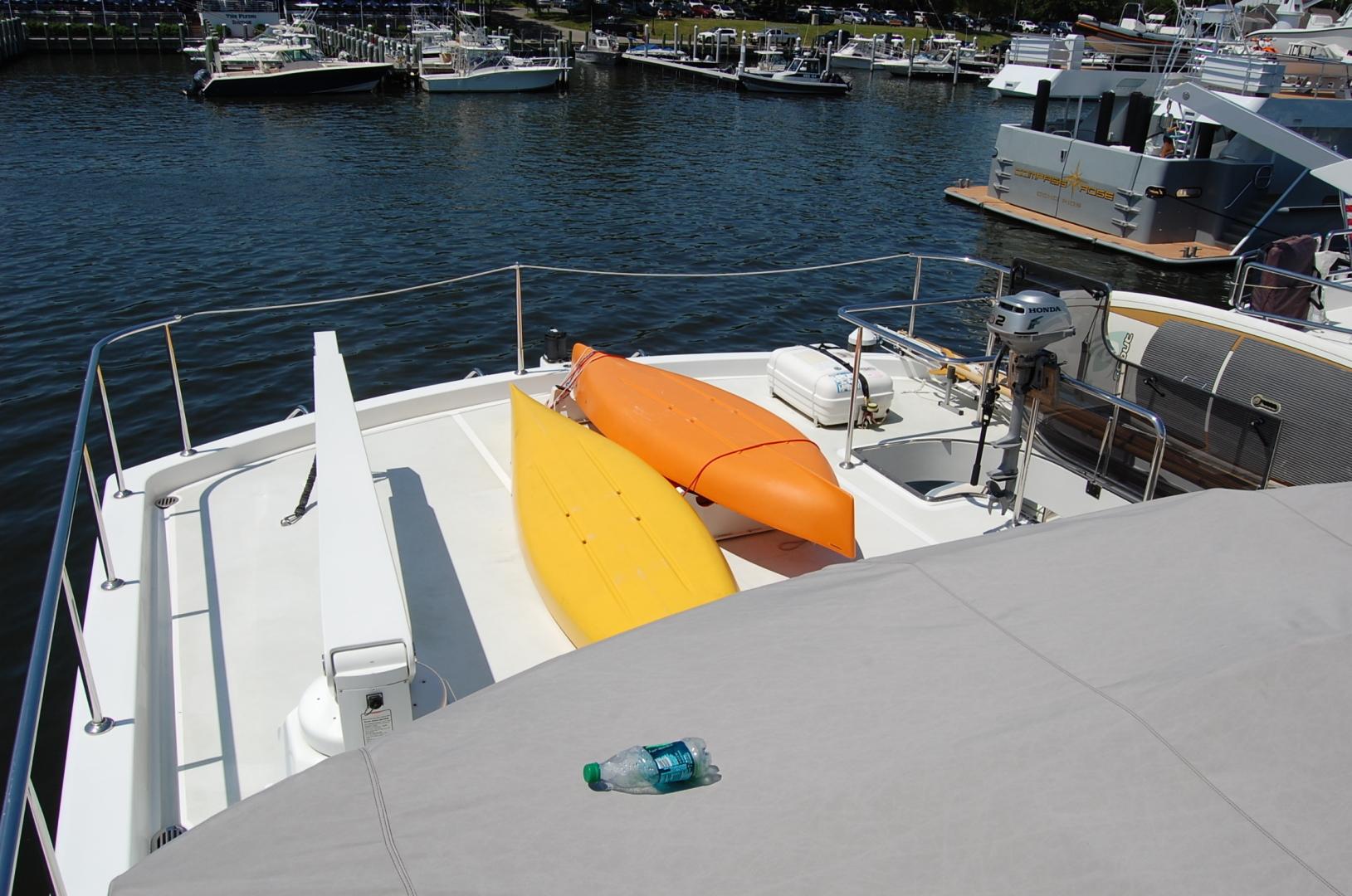 Ocean Alexander-2009 2009-HATT TRICK Falmouth-Massachusetts-United States-1354049 | Thumbnail