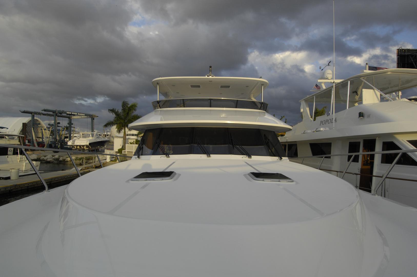 Ocean Alexander-2009 2009-HATT TRICK Falmouth-Massachusetts-United States-1104326 | Thumbnail