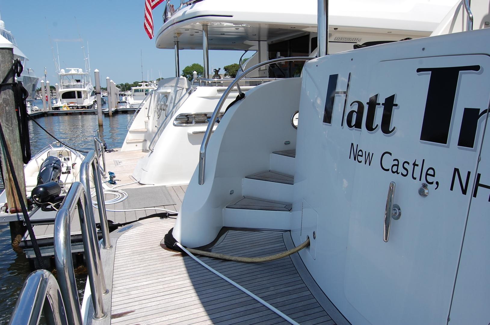 Ocean Alexander-2009 2009-HATT TRICK Falmouth-Massachusetts-United States-1354024 | Thumbnail