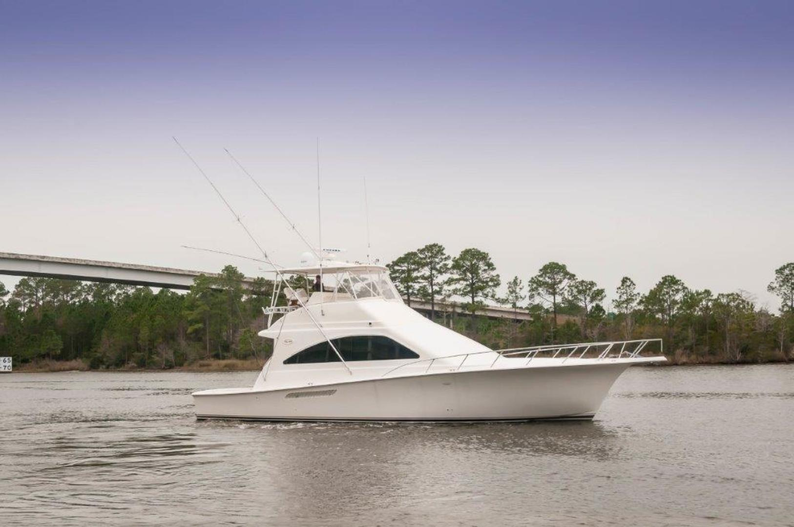 Picture Of: 50' Ocean 50 Super Sport 2006 Yacht For Sale | 1 of 45