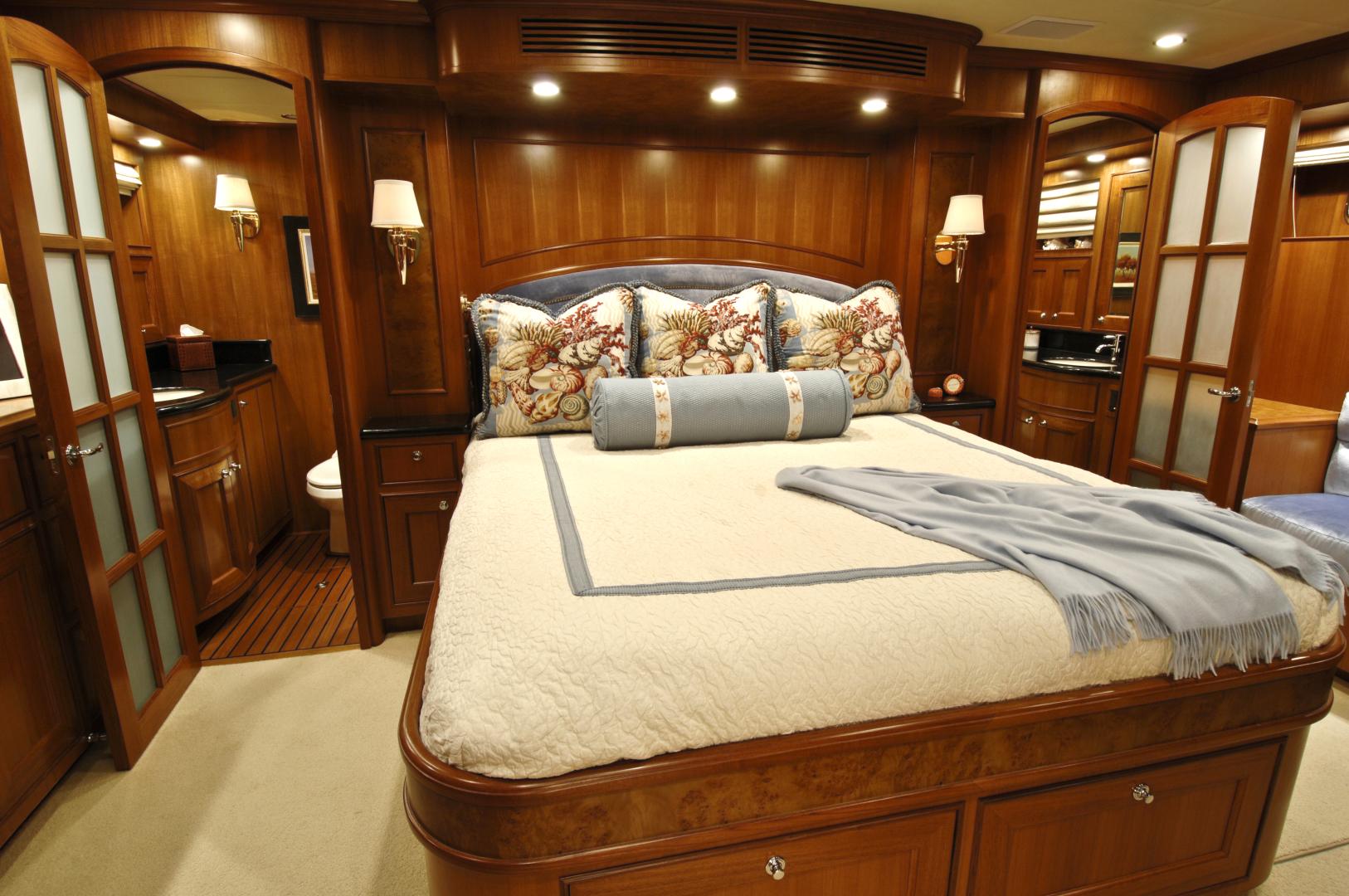 Offshore Yachts-76/80 Motoryacht 2020 -Florida-United States-1105517 | Thumbnail