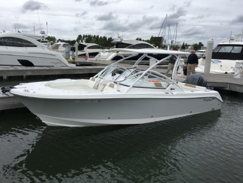 24' Edgewater 248 CX