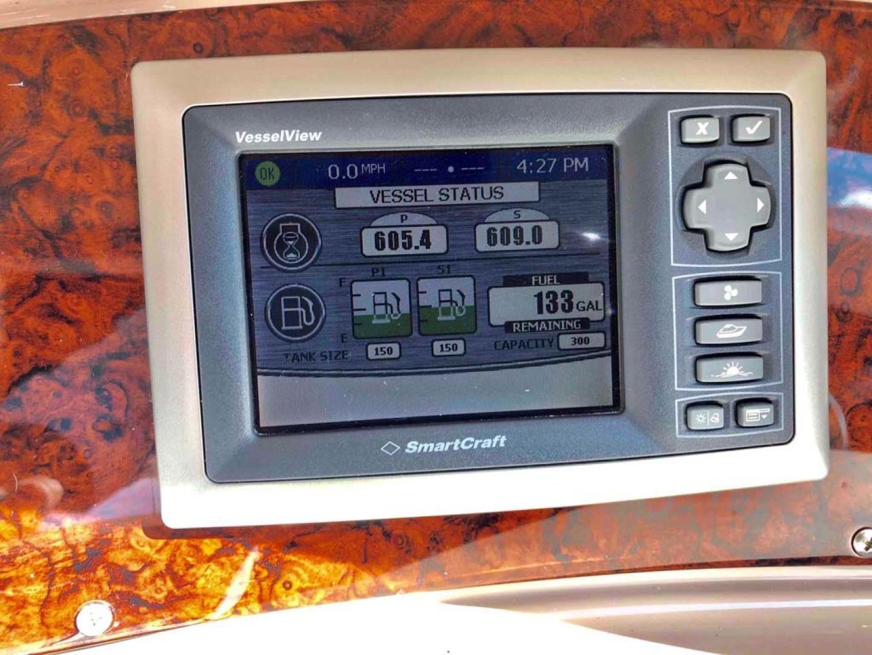 Sea Ray-390 Motor Yacht 2004-Per Ser Verance North Miami-Florida-United States-SmartCraft Engine Hour Meters-1106205 | Thumbnail