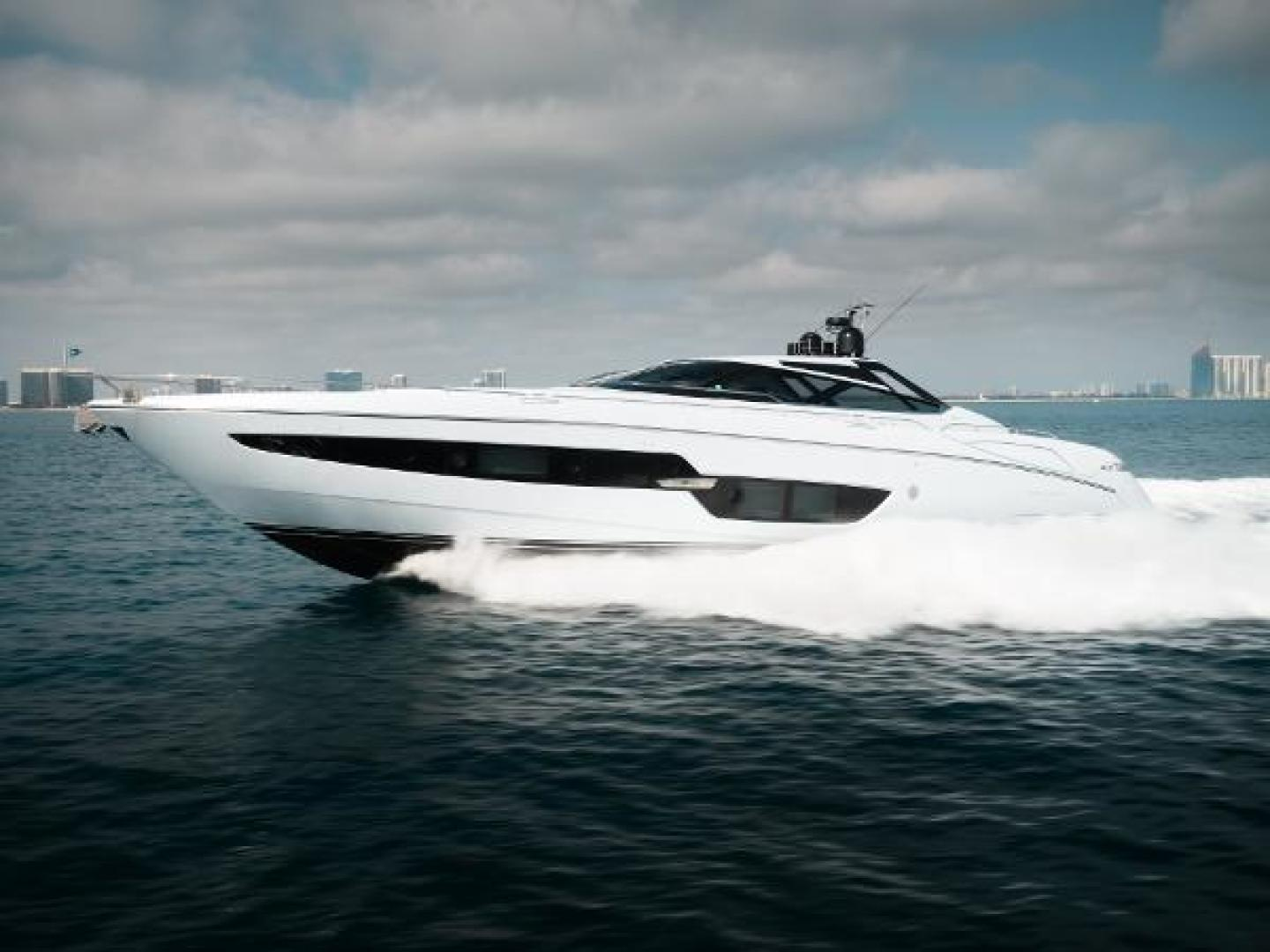Picture Of: 88' Riva 88' Florida 2016 Yacht For Sale | 2 of 80