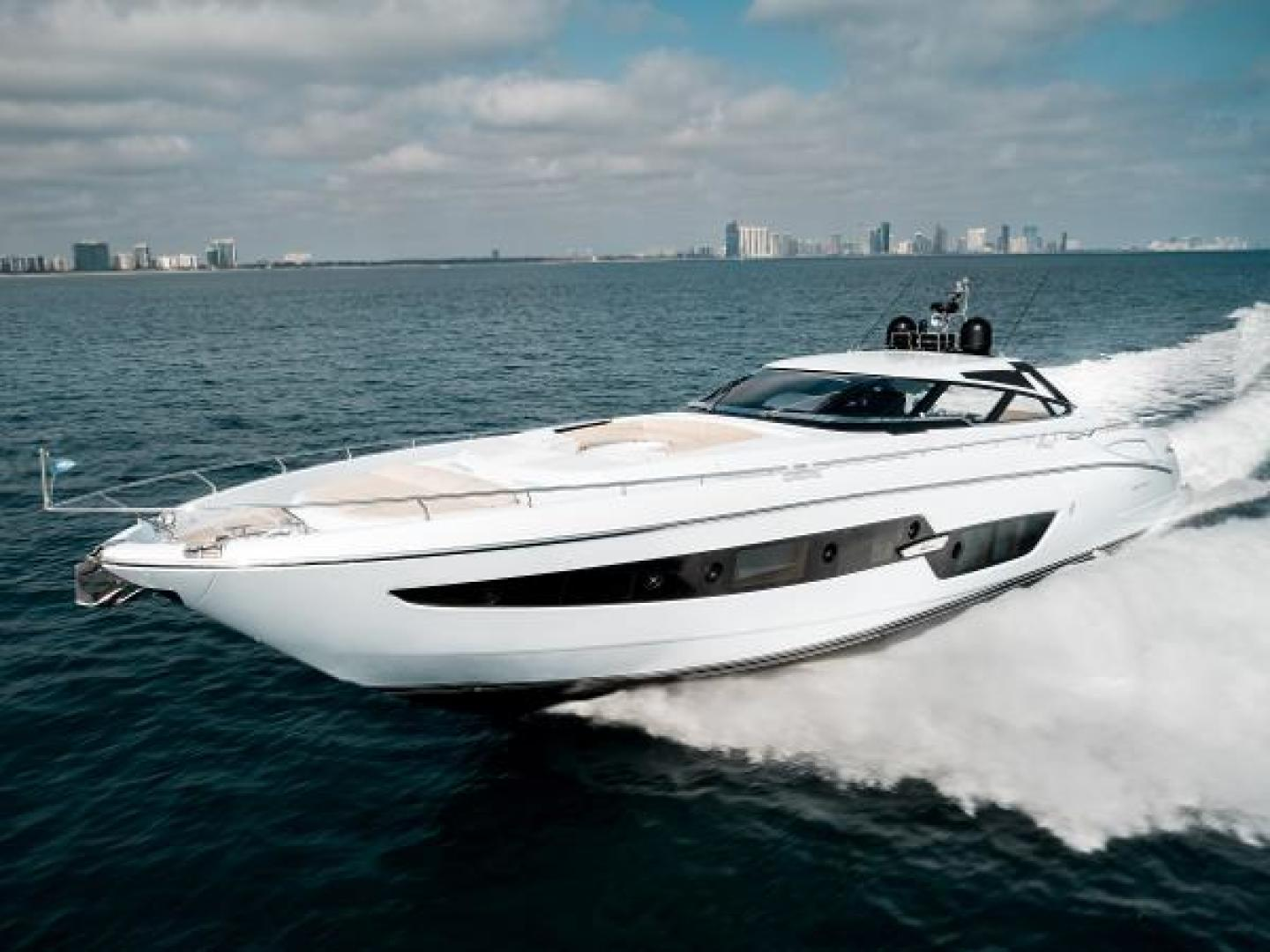 Picture Of: 88' Riva 88' Florida 2016 Yacht For Sale | 1 of 80