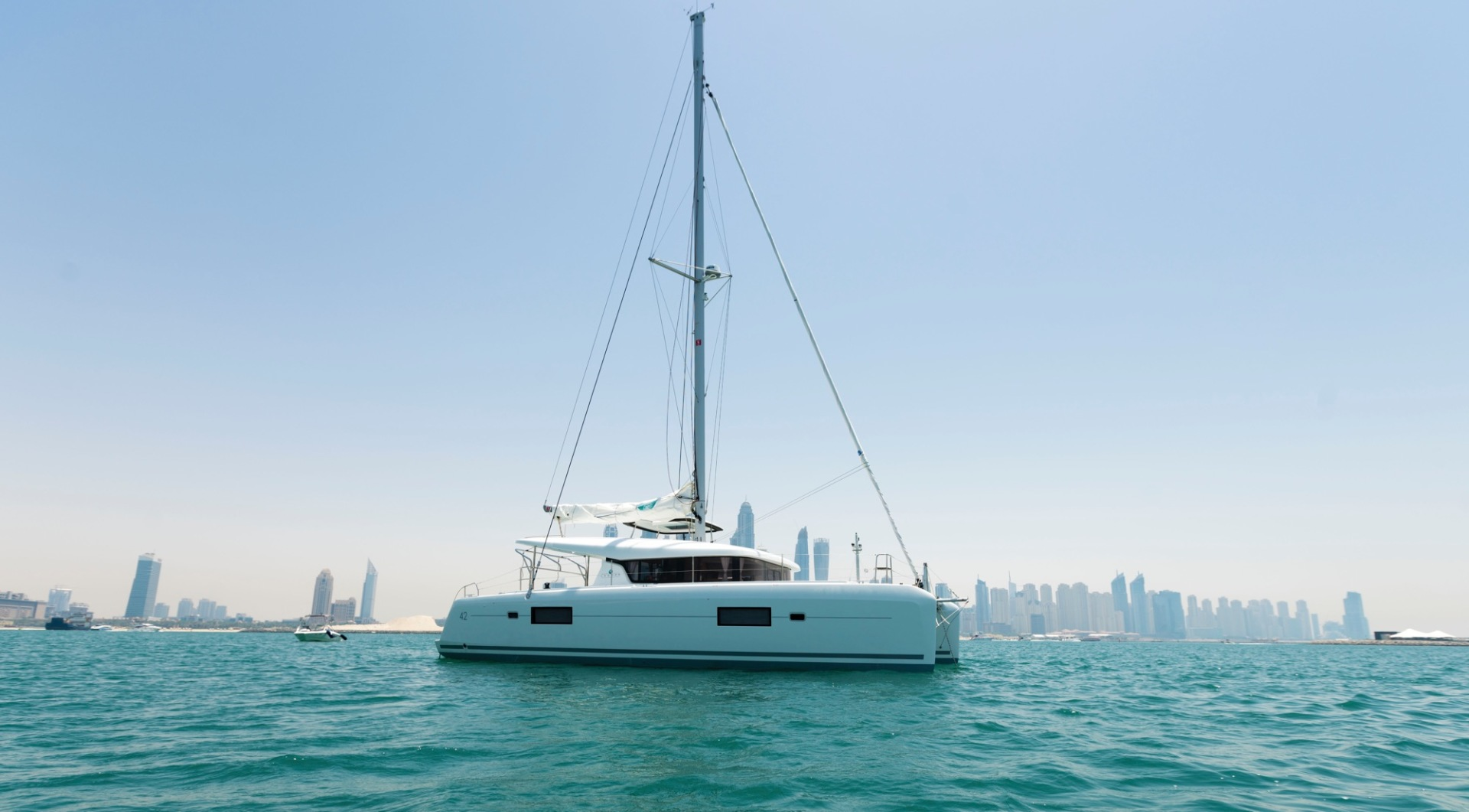 Picture Of: 42' Lagoon 42 2017 Yacht For Sale | 2 of 17