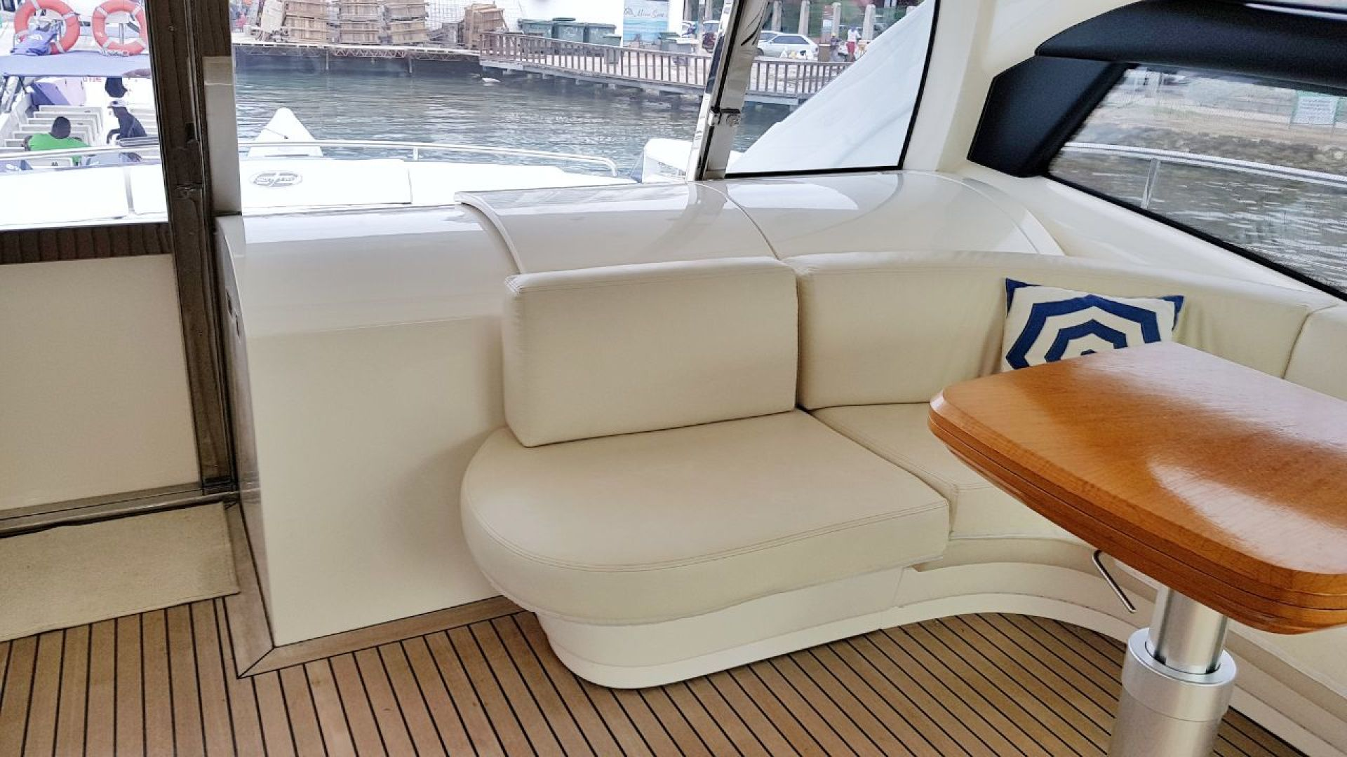 Pershing-62 2007 -Cancun-Mexico-2007 PERSHING 62 FOR SALE-1134384 | Thumbnail