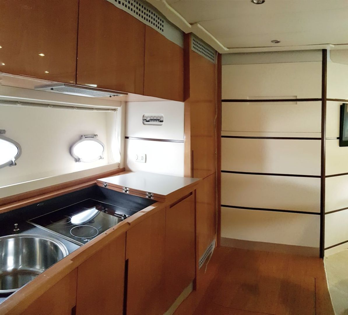 Pershing-62 2007 -Cancun-Mexico-2007 PERSHING 62 FOR SALE-1134382 | Thumbnail