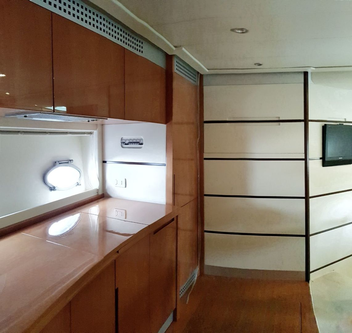 Pershing-62 2007 -Cancun-Mexico-2007 PERSHING 62 FOR SALE-1134391 | Thumbnail