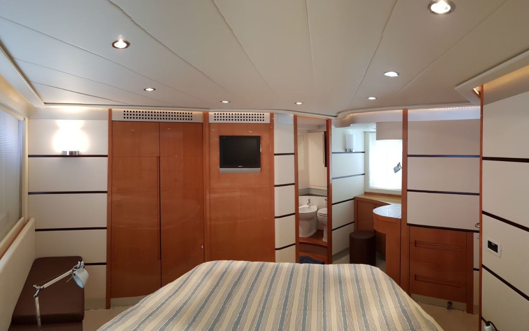 Pershing-62 2007 -Cancun-Mexico-2007 PERSHING 62 FOR SALE-1134392 | Thumbnail