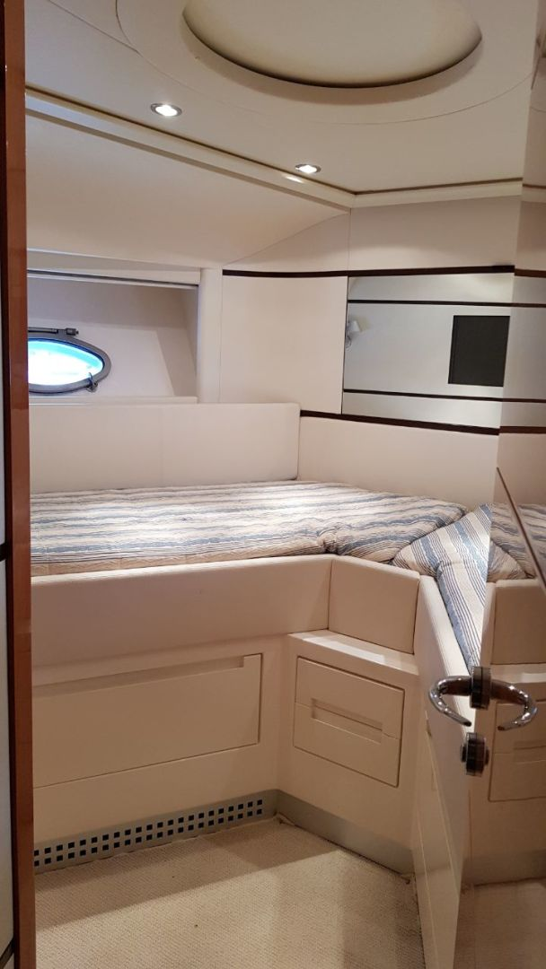 Pershing-62 2007 -Cancun-Mexico-2007 PERSHING 62 FOR SALE-1134386 | Thumbnail