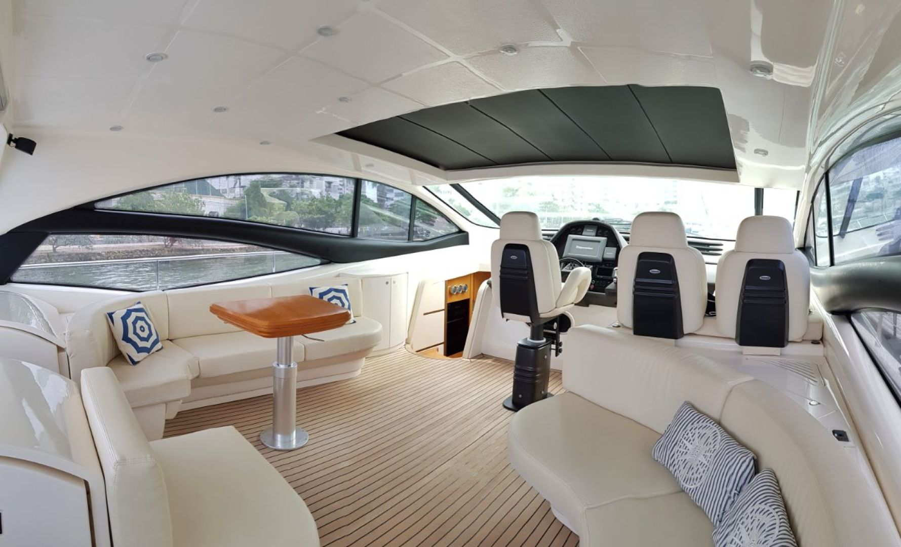 Pershing-62 2007 -Cancun-Mexico-2007 PERSHING 62 FOR SALE-1134393 | Thumbnail