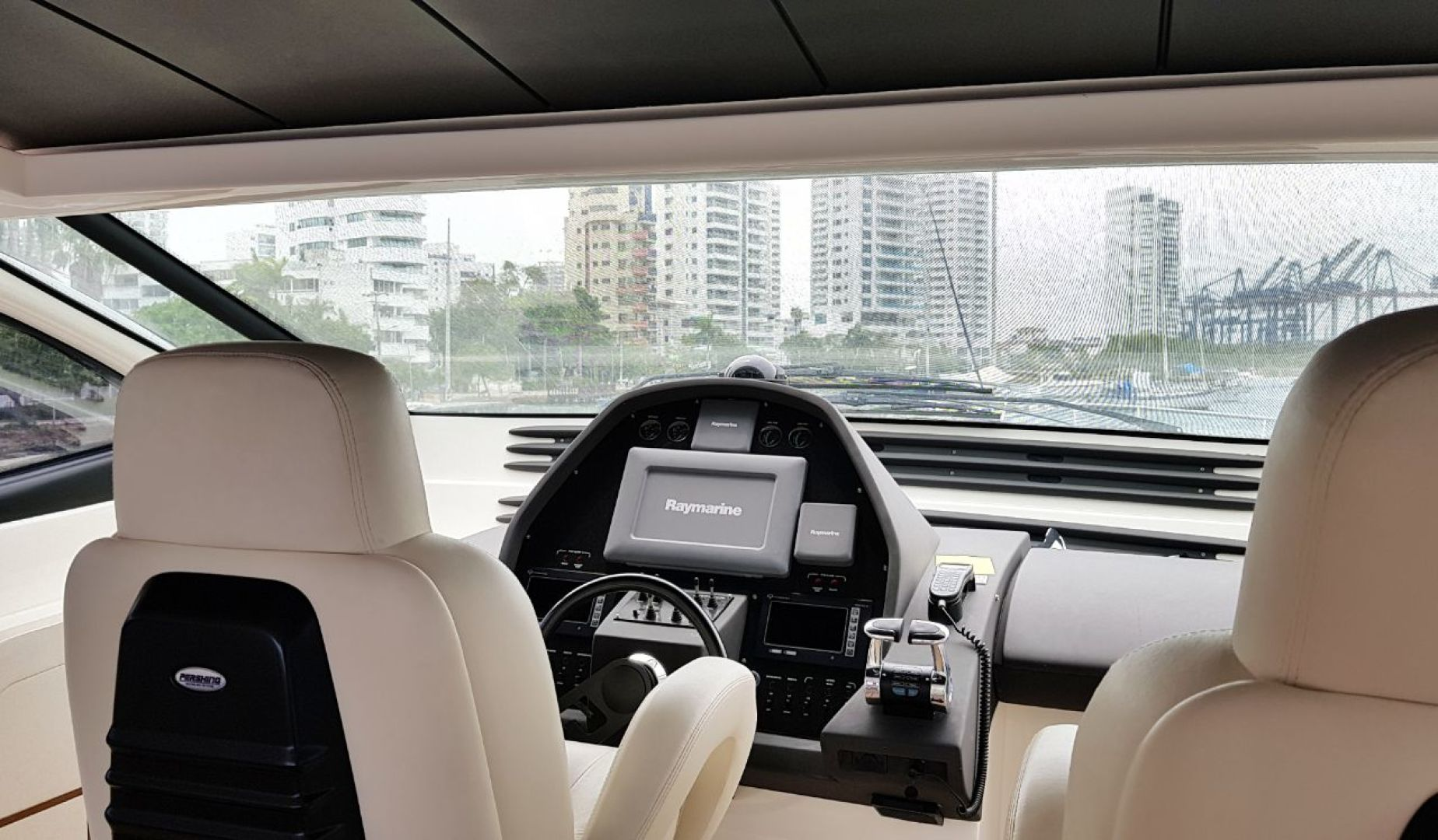 Pershing-62 2007 -Cancun-Mexico-2007 PERSHING 62 FOR SALE-1134394 | Thumbnail