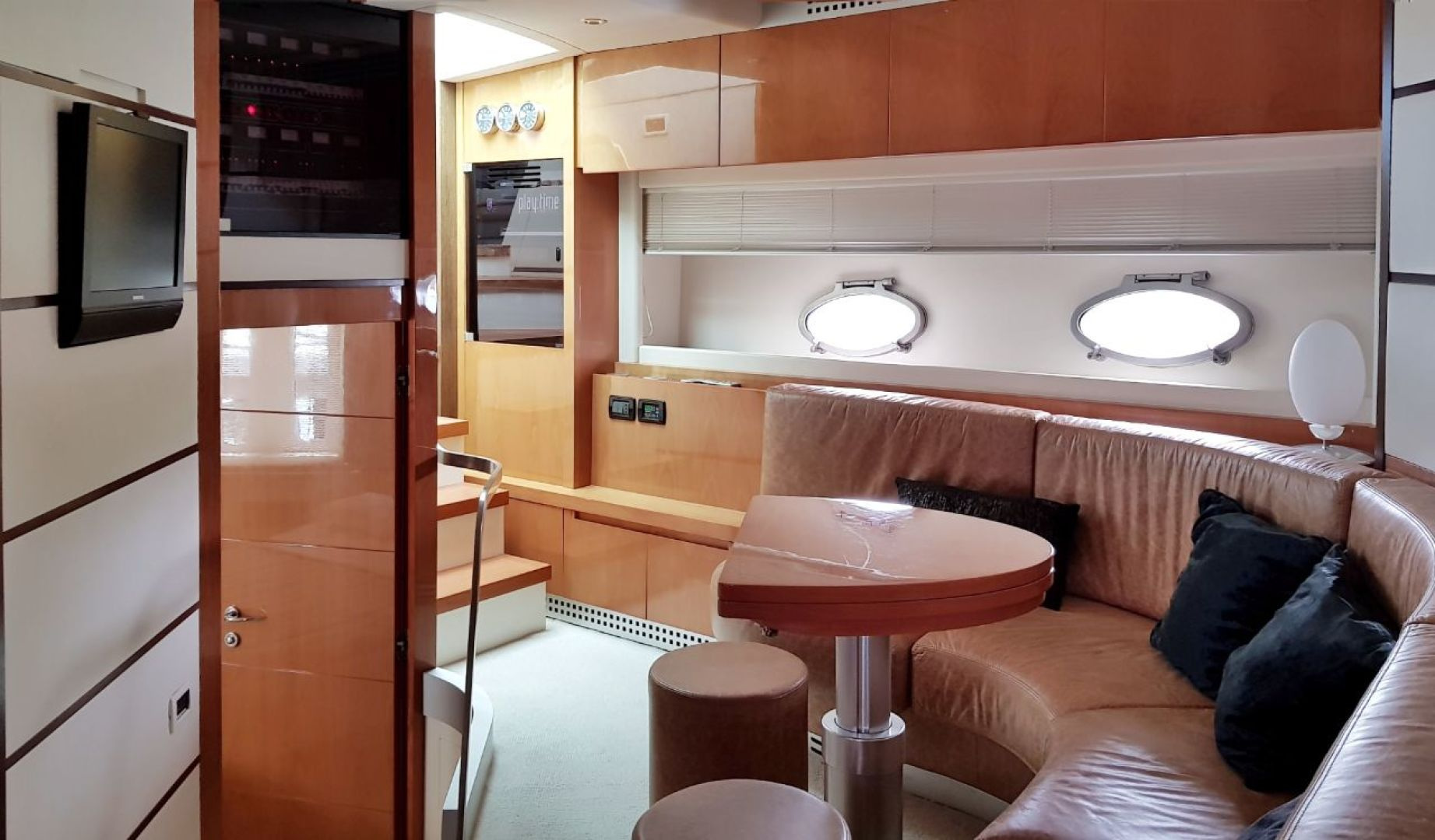 Pershing-62 2007 -Cancun-Mexico-2007 PERSHING 62 FOR SALE-1134388 | Thumbnail